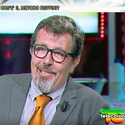 Paolo Ruffini ospite d'eccezione a Medicina Amica